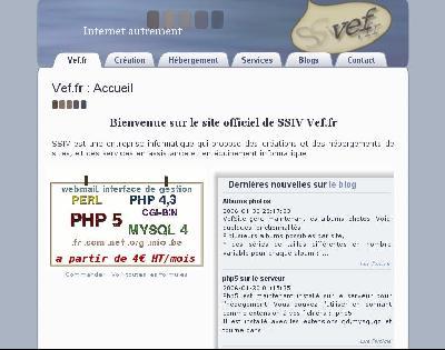vef.fr