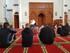 le 12 mai 2019: Conférence Ramadan Mosq