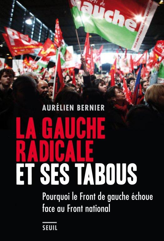 Aurélien Bernier: «Faire ouvertement front au projet européen»