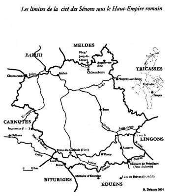Territoire Senon