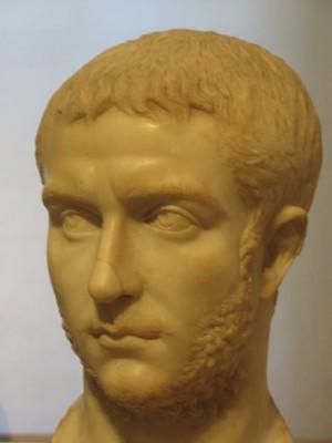 L'empereur Gallien
