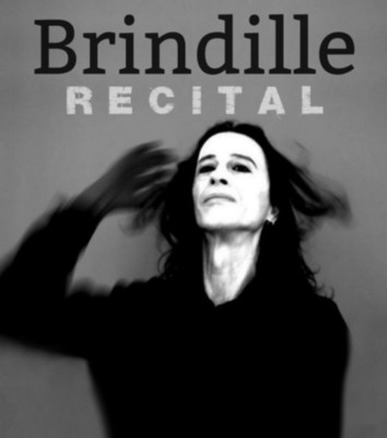 Brindille - Récital - Label de Nuit Productions