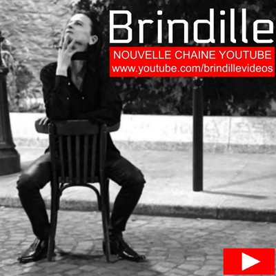 Nouvelle chaîne Youtube BRINDILLE - Label de Nuit Association Productions
