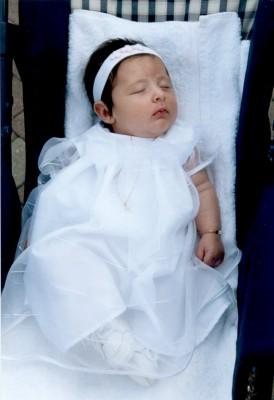 bébé déjà une princesse