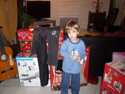 IBAN et ses cadeaux