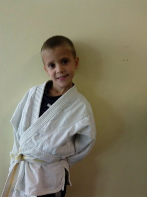 iban le judoka