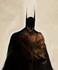Serie paintings #4 BATMAN