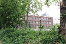 filature DMC
