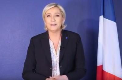 Présidentielle 2017: Les 10 mesures immédiates de Marine Le Pen dès son élection (vidéo) dans Economie AliciaFrance149192163137_art