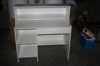 Repeindre bureau blanc: repeindre un meuble en bois verni comment