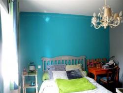 Deco Chambre Turquoise Gris Rideau Inoui Deco Chambre Fille Ado Vintage Ans  Bebe Jaune Et Gris