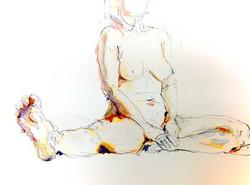 cours de dessin paris et aquarelle