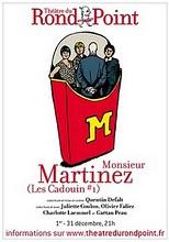 M. Martinez