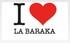 La Baraka -Charles Aznavour .B