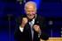 HELLO Mr Joe Biden -BYE BYE MR Trump .