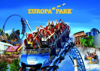 Berliner gewinnspiel for Sejour europa park