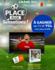 3 TV 4K + COFFRETS SMARTBOX  [concours]