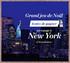 SÉJOUR A NEW YORK POUR DEUX PERSONNES  [