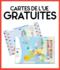 CARTES D'EUROPE GRATUITES  [BON PLAN]
