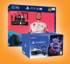 PS4 PRO + CASQUE VIRTUEL PLAYSTATION  [e