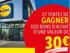 BON D'ACHAT LIDL 30 EUROS  [gain]