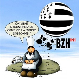 Joyeux Anniversaire En Breton