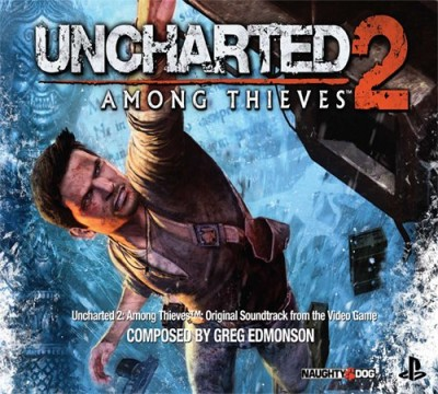 Uncharted  Desperate Times Building Collapse