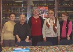 La Comission des Observateurs Universels Inter-régionaux de Lecture des Lettres Electroniques