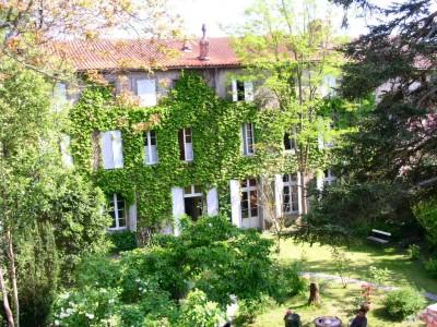 Chambre d 39 hote maison martimor - Creation maison d hote ...