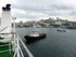 de la mer Baltique à l'océan