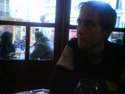 bistro sympa derrière Montmartre