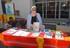 la fête de Sant Jordi à Cano