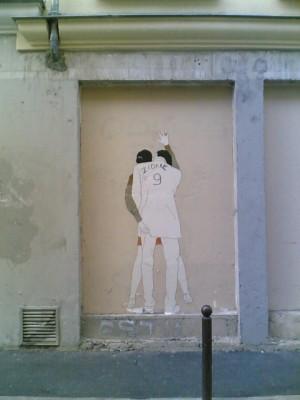 robe droite blanche femme