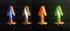 Chantournage d'une lampe puzzl
