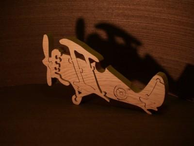 biplan Latécoère