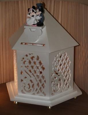 urne de mariage