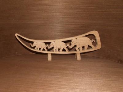 corne d'éléphant