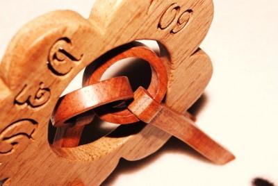 mariage D&A