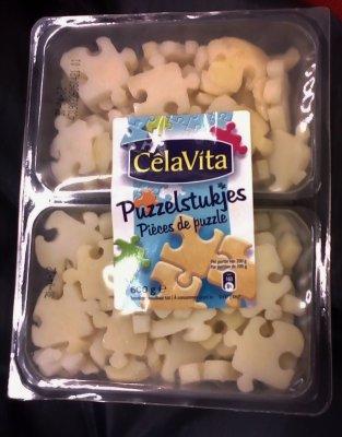 puzzle de patate