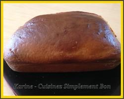Cake au Frromage Blanc