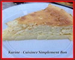 Gâteau Magique de Lili