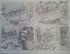 Crayonné de la planche 11A ...