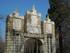 Porte San Nicolas (à Pampelune)