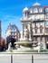 La fontaine des Jacobins (à Lyon)