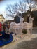 Décorations de Noël à Larmor-Plage