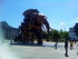 Le Grand éléphant de l'Île de Nantes (ét