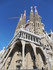 La Sagrada Familia 1 ère partie