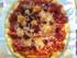 Pizza Luigi (recette originale)
