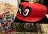 Gâteau Cappy (Super Mario Ody