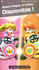 La Saison Peach vs Daisy (2/2)